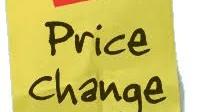 Future product price increasе